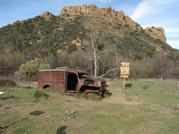 MASH_site_-_Malibu_Creek_State_Park_-_2_January_2010