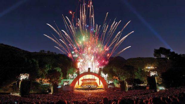 Photograph: Courtesy Los Angeles Philharmonic Association/Adam Latham