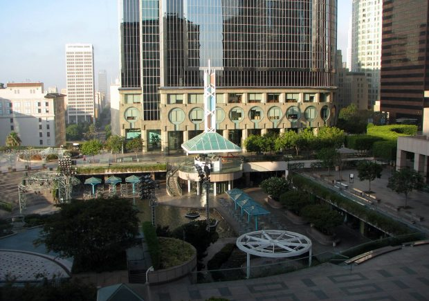 California_Plaza_Water_Court