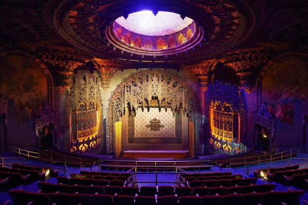 Upcoming 2017 Events at Ace Hotel Los Angeles The Hollywood Home