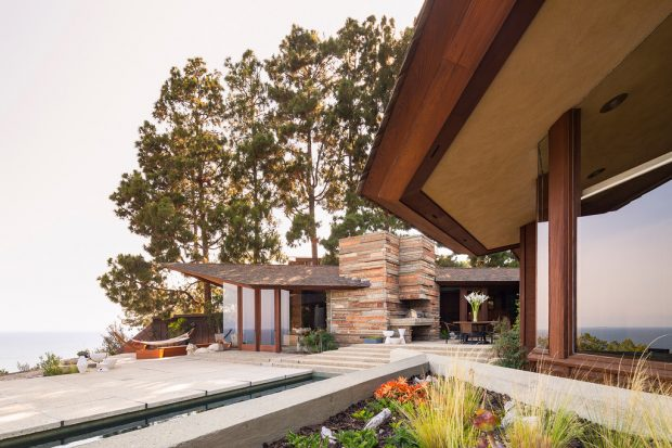 Palos verdes art center house raffle