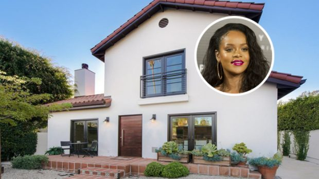 Celebrity Real Estate Review January 2018 The Hollywood Home
