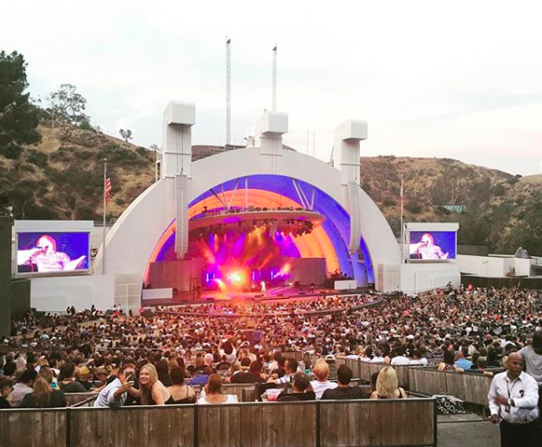 The Hollywood Bowl >> Hollywood Bowl S 2019 Schedule The Bowl S 5 Or More Deal